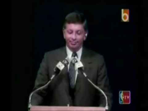 FBA Draft 1986 - New Jersey Nets