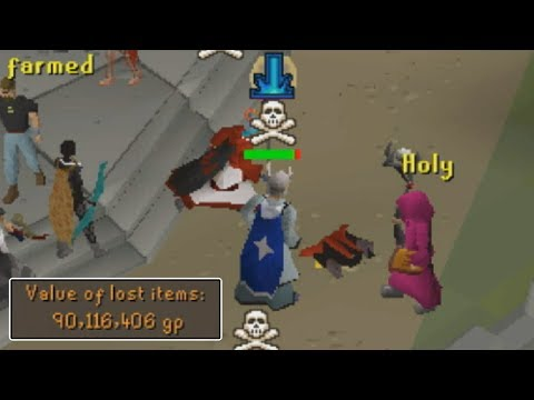 I went rushing in 3rd Age Mage
