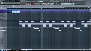 *BANGER* First Of The Month Sampled Beat [Free flp/mp3 Download]