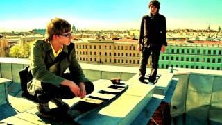 Lenzman - More than I can take (Enei Remix)