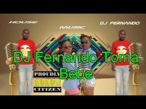 DJ Fernando Toma Bebe 2017 Refila boy   Mr bow  lourena nhate  musical de MOZ x264