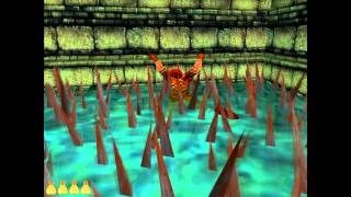 Prince Of Persia 3D Kills/Deaths/Extra