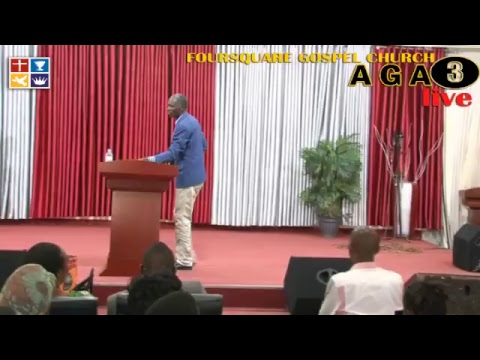 Foursquare Gospel church agatatu 31/05/2017
