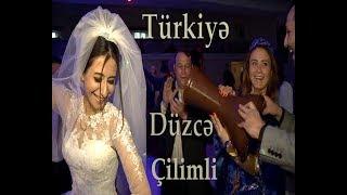 Ənənə Boğçası - Türkiyə  toyu