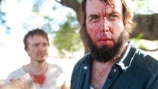 100 Bloody Acres Trailer