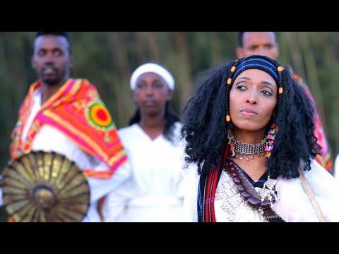 Download Adwa- Saliha Sami- New Ethiopian Oromo Music - 2021- official Video
