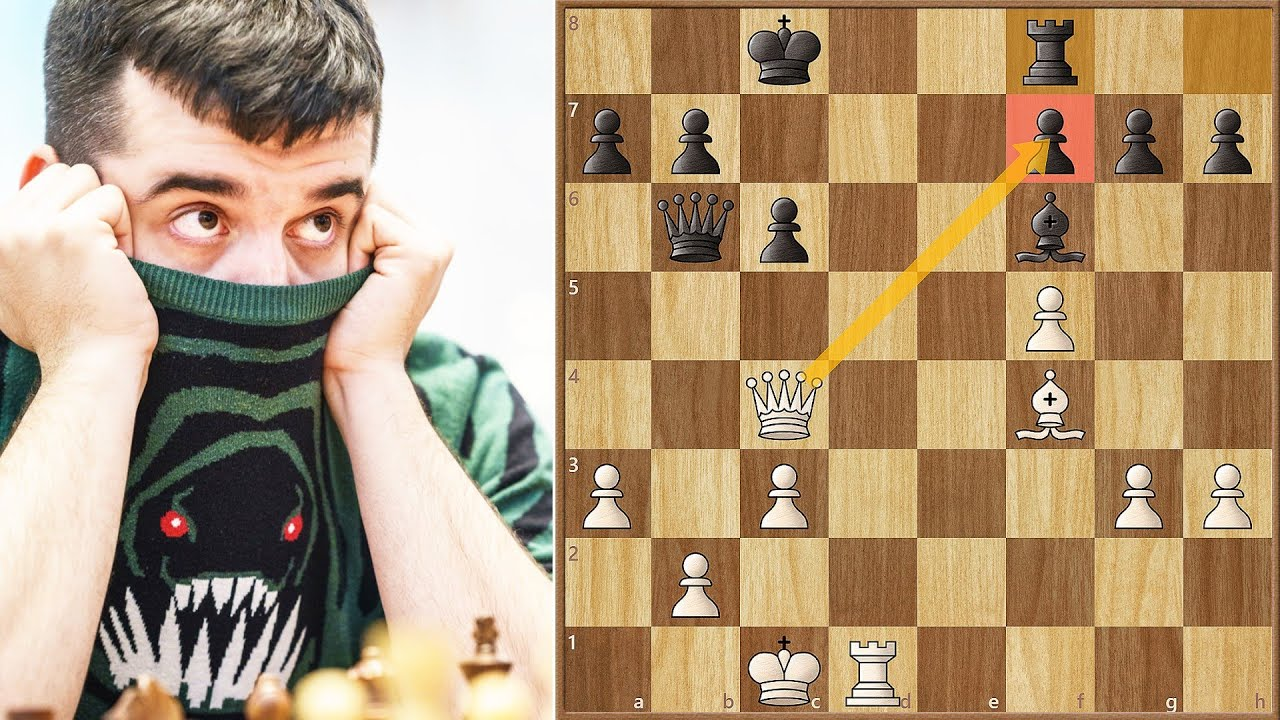 Download Your Focus Determines Your Reality || Carlsen vs Nepo | World Blitz (2014)