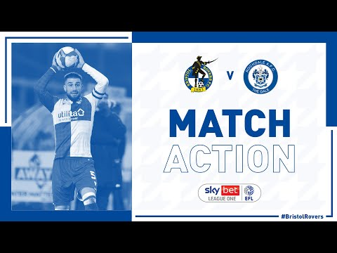 Bristol Rovers Rochdale Goals And Highlights