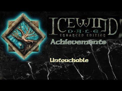 Untouchable - Icewind