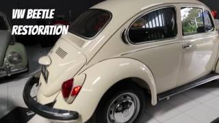 Video Bengkel restorasi VW classic download MP3, 3GP, MP4, WEBM, AVI, FLV Juni 2018