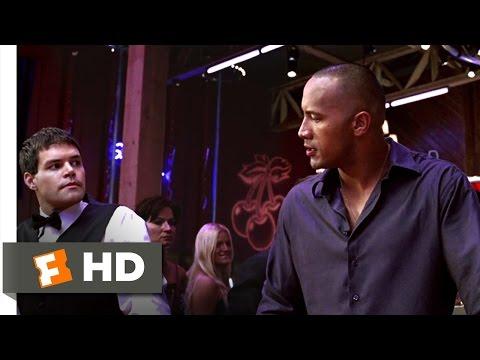 Walking Tall (1/10) Movie CLIP - Loaded Dice (2004) HD
