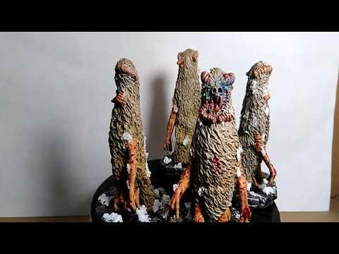 Gnoph Keh Painted - Cthulhu Wars |