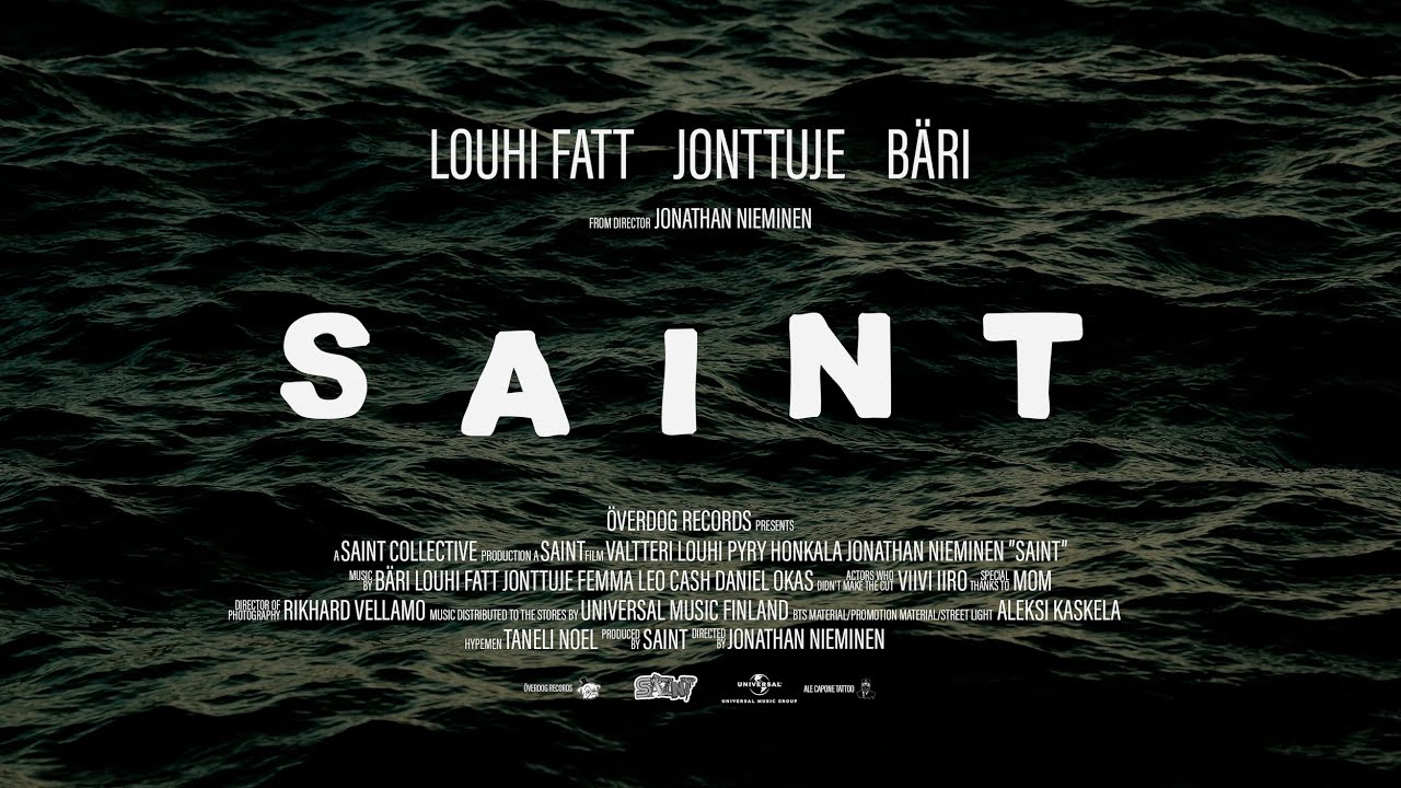 Download SAINT
