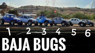 Baja Bugs making MOVIE MAGIC with the Baja Brahs 👈🔥 PART ONE