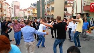 Hüseyin Canöz   Tez Gel-İkile-Ebru   2015  Ankara Düğünü Böyle Olur