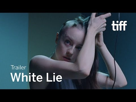'White Lie' Clip: Cancer Scam Slowly Unravels In Drama Starring Kacey Rohl – TIFF