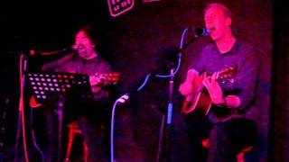 Understanding Jane -  Ian McNabb & Chris Layhe - Blue Cat Cafe 11/08/2011.AVI
