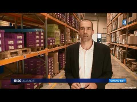 CEVA Technologies - France 3 - reportage Complet