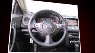 2010 Nissan Maxima 3.5 SV in Merriam, KS 66202