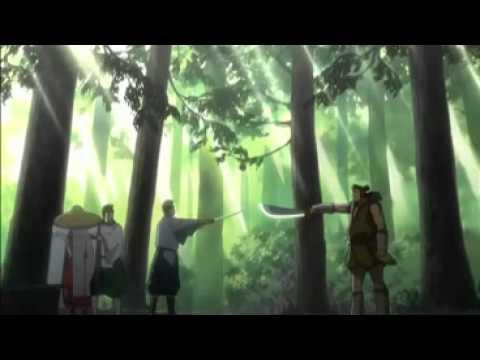 Aoi Bungaku Capítulo 5 - Bajo Las Cerezas En Flor (Parte 1)