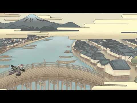 【赤飯】木彫り鯰と右肩ゾンビ を歌いました【hanzo&シュラ種種種】