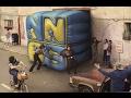 Capture de la vidéo Naive New Beaters - Wow Now