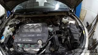 Ниссан Мурано в комплектации Хонда Эдишен