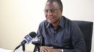 Waziri Lukuvi ametaja maamuzi yaliyo chukuliwa katika shamba la Sumaye Mabwepande