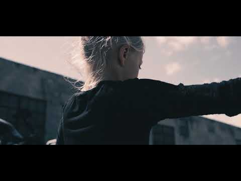 Diary of Dreams  -  hiding rivers (official Video)