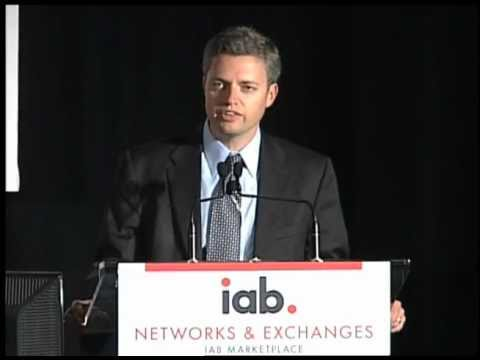 David Jacobs Opening Remarks at 2011 IAB Networks & Exchanges Marketplace