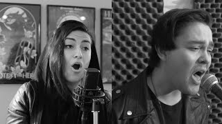 Hello - Adele - Cole Rolland (feat. Lauren Babic and Zackary David) - Metal/Pop Goes Punk Style