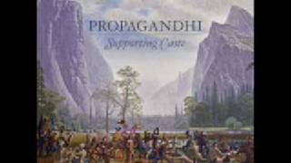 Propagandhi - The Banger's Embrace