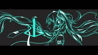 Unravel Feat. Hatsune Miku - Dubstep [ Dj-Jo ] Combo Version