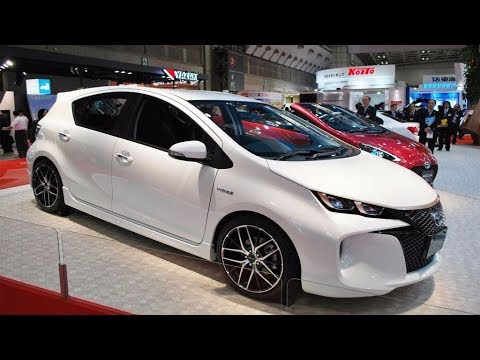 2018 Toyota Prius: Preview, Pricing, Release Date | TOP ...
