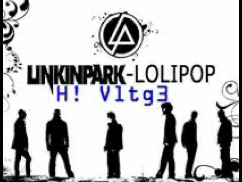lollipop linkin park remix - YouTube