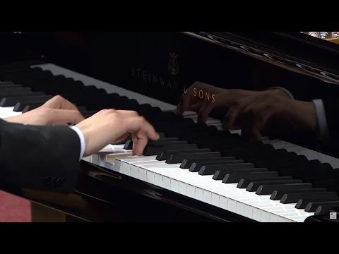 Seong-Jin Cho – Piano Concerto in E minor, Op. 11 (final stage of the Chopin Competition 2015)