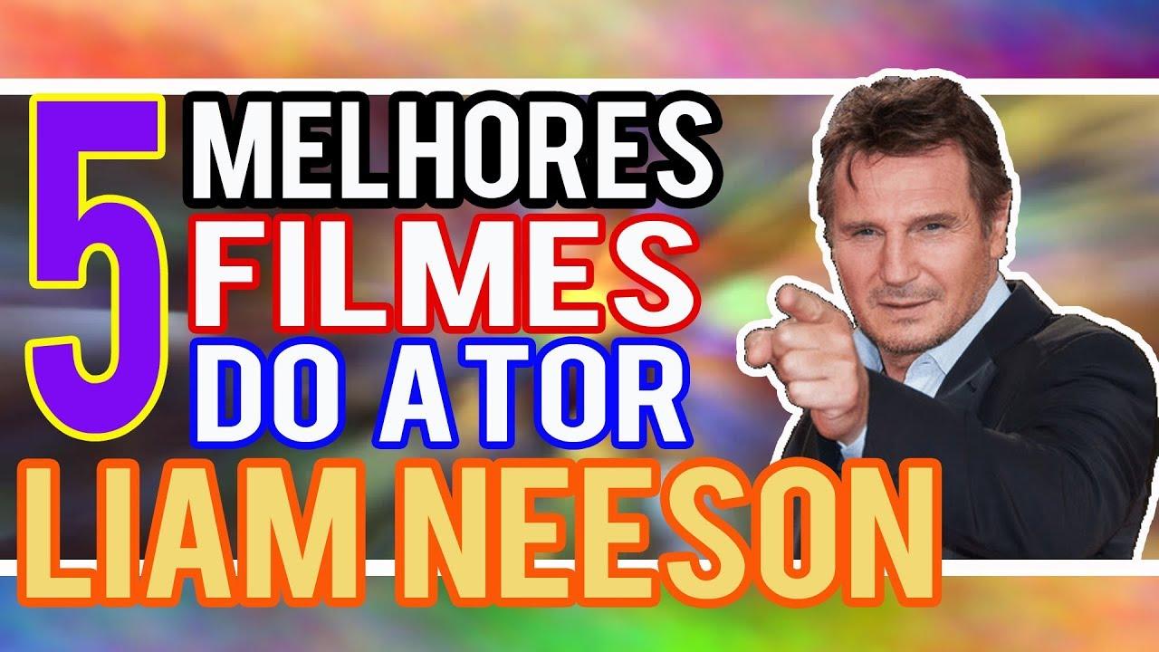 Liam Neeson Filme