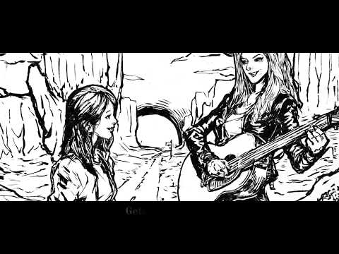 """Complicated"" - Avril Lavigne (acoustic cover by Mes)"