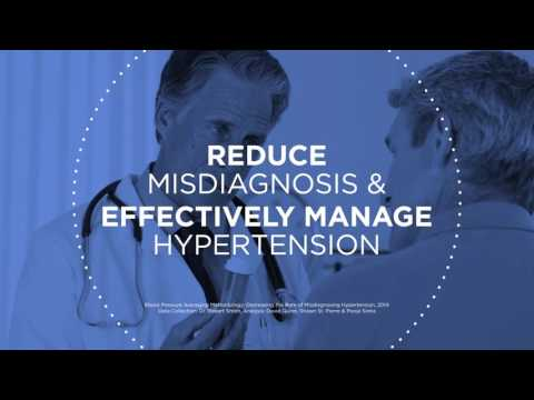 Redefine Hypertension Control
