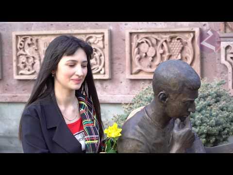 Армяне Краснодара отпраздновали День материнства и красоты (7 апреля)