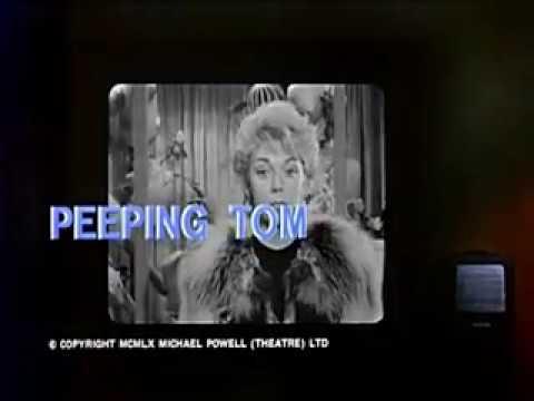 Peeping Tom 1960 - Opening Titles