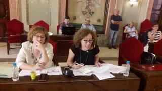 Pleno junio 2017 - Acondicionamiento al calor de los colegios