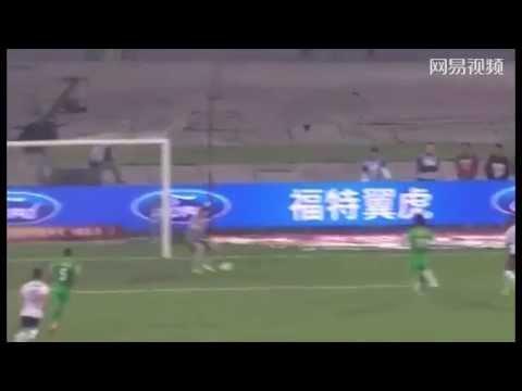 Beijing Guo'an vs Guizhou Renhe 2-2 | That's Mags