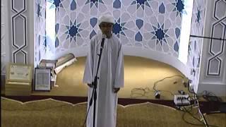 Naat Umair Dawjee @ Quwwatul Islam, Preston