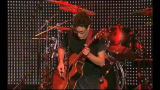 YOAV CLUB THING (Live in Moscow RAMP 2009)