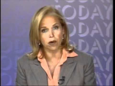 Today Show- September 12, 2001 Open