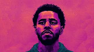 "[FREE] J. Cole Type Beat ""Sunset"""