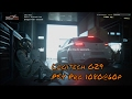 GT Sport Beta Live RACE G29 Megane RS @Dragon Trail + AMG GT3 TT@Blue Mountain - PS4 PRO 1080p60fps