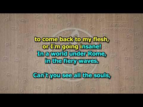Avantasia - The Final Sacrifice (karaoke)
