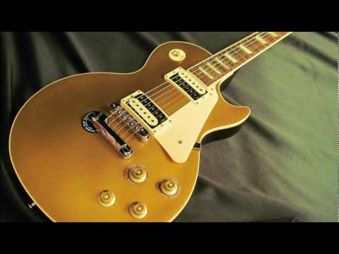 I'll play the blues for you backing track Albert King style
